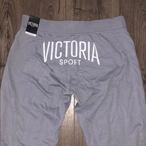 NWT Victoria Sport Sweat Pants 💕